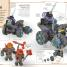 Thumbnail image of LEGO NEXO KNIGHTS Build Your Own Adventure - 9