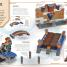 Thumbnail image of LEGO NEXO KNIGHTS Build Your Own Adventure - 10