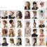 Thumbnail image of 10-Minute Hairstyles - 1