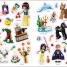 Thumbnail image of LEGO Disney Princess Ultimate Sticker Collection - 4