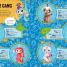 Thumbnail image of Fingerlings Sticker Activity Book - 1
