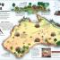 Thumbnail image of What's Where on Earth? Animal Atlas - 1