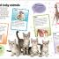 Thumbnail image of Sticker Encyclopedia Baby Animals - 2