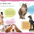 Thumbnail image of DK Reader Level 2: Cats and Kittens - 3