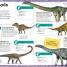 Thumbnail image of My Book of Dinosaurs and Prehistoric Life - 2