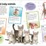 Thumbnail image of Sticker Encyclopedia Baby Animals - 2