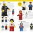 Thumbnail image of LEGO Minifigure Year by Year: A Visual History - 1