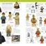 Thumbnail image of LEGO Minifigure Year by Year: A Visual History - 2