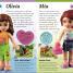 Thumbnail image of LEGO® FRIENDS Character Encyclopedia - 1