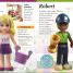 Thumbnail image of LEGO® FRIENDS Character Encyclopedia - 2