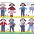 Thumbnail image of Crafty Dolls - 2