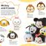 Thumbnail image of Ultimate Sticker Collection: Disney Tsum Tsum - 1