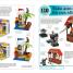Thumbnail image of 365 Things to Do with LEGO Bricks - 8