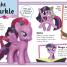 Thumbnail image of The Amazing Book of My Little Pony - 3
