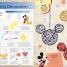 Thumbnail image of Disney Ideas Book - 2