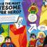 Thumbnail image of LEGO Batman Sticker Super Heroes and Super-Villains - 3