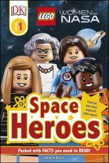 LEGO Women of NASA Space Heroes