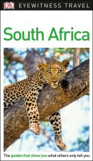 DK Eyewitness Travel Guide South Africa