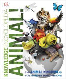 Knowledge Encyclopedia Animal!