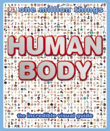 One Million Things: Human Body