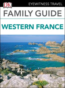 Eyewitness Travel Family Guide France: Western France