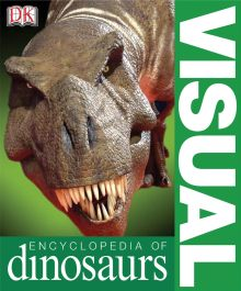 Visual Encyclopedia of Dinosaurs