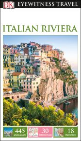 DK Eyewitness Travel Guide Italian Riviera