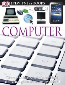 DK Eyewitness Books: Computer