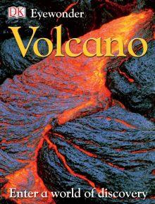 Eye Wonder: Volcano