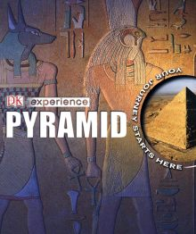 DK Experience Pyramid