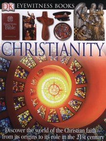 DK Eyewitness Books: Christianity
