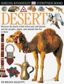 DK Eyewitness Books: Desert