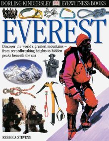 DK Eyewitness Books: Everest