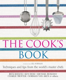 The Cook's Book