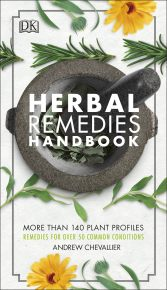 Herbal Remedies Handbook