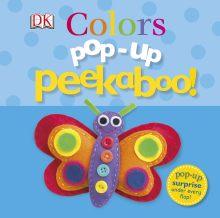 Pop-Up Peekaboo: Colors