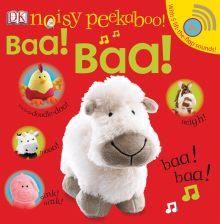 Noisy Peekaboo Baa! Baa!