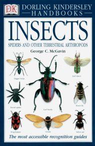 Smithsonian Handbooks: Insects