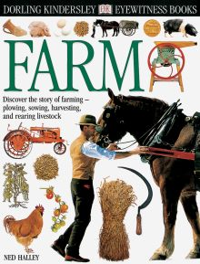 DK Eyewitness Books: Farm