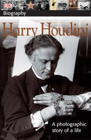 DK Biography: Harry Houdini