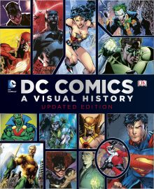 DC Comics: A Visual History