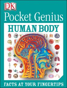 Pocket Genius: Human Body