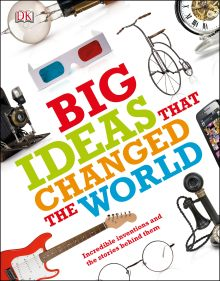 The Big Ideas That Changed the World