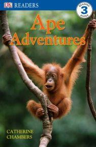 Ape Adventures