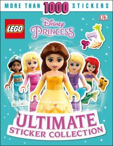 LEGO Disney Princess Ultimate Sticker Collection
