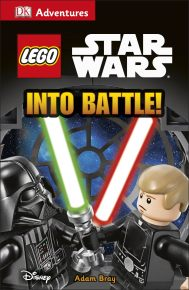 DK Adventures: LEGO Star Wars: Into Battle!