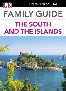 Eyewitness Travel Family Guide Italy: The South & the Islands