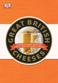 Great British Cheeses