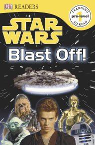 Star Wars Blast Off!