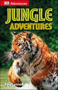 DK Adventures: Jungle Adventures